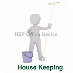 House Keeping & Cleaning Products