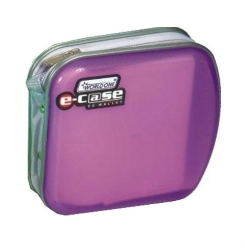 Worldone CD Case Cd 308